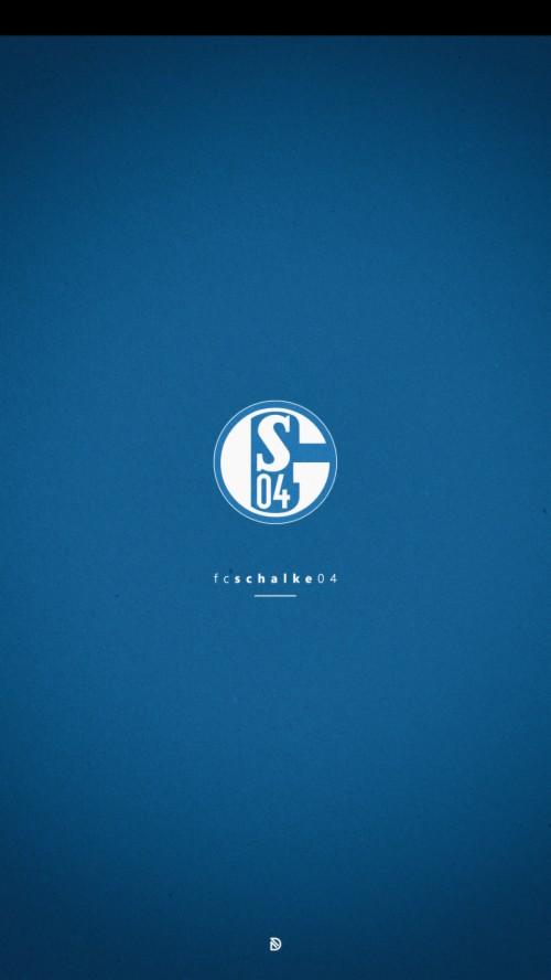 Fc Schalke 04 Crumpled Paper Texture Photoshop 904867 Hd Wallpaper Backgrounds Download