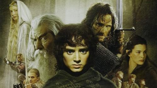 Clique Para Ampliar Lord Of The Rings Frodo 1239334