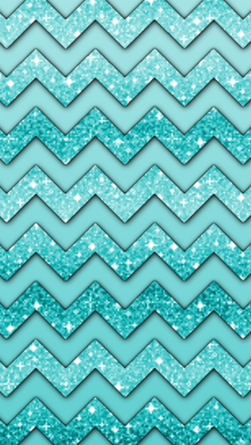 Tiffany Blue Wallpaper Kitchen Tiles Flower Design 1626728